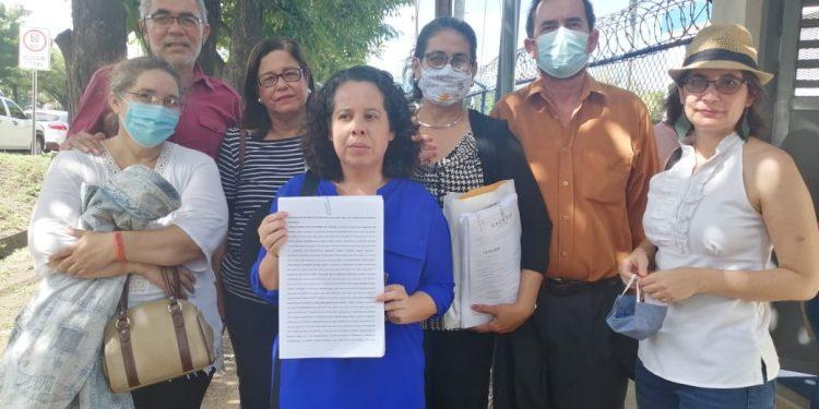 Ley de Agentes Extranjeros con cuatro recursos por inconstitucionalidad. Foto: N. Miranda/Artículo 66.