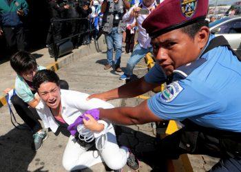 CIDH insiste que Nicaragua debe investigar y castigar a torturadores. Foto: Tomada de internet.