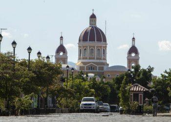 Turismo en Nicaragua cierra el año con millonarias pérdidas . Foto: Artículo 66 / EFE.