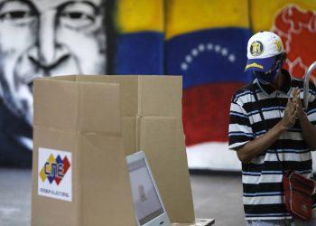 OEA desconoce elecciones en Venezuela que consolidan a la dictadura de Maduro. Foto: El País