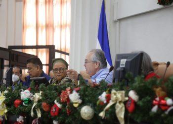 Régimen aprueba Ley para inhibir candidatos a cargos públicos-. Foto: AN.