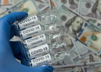 Ortega recibirá US$300 millones del BCIE para vacunas COVID-19 y reactivación económica. Foto: Getty Images.