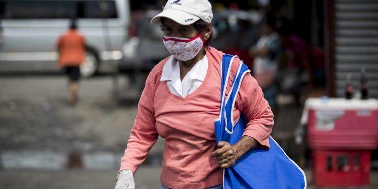 Nicaragua tendrá vacunas contra el COVID-19 gratis, por ser pobre. Foto: Artículo 66/EFE.