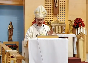 Monseñor Silvio Báez afirma que se debe vencer la «tentación» de ser cómplices de la corrupción