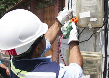 Todos a pagar más por energía eléctrica a partir de enero 2021. Foto: Internet.
