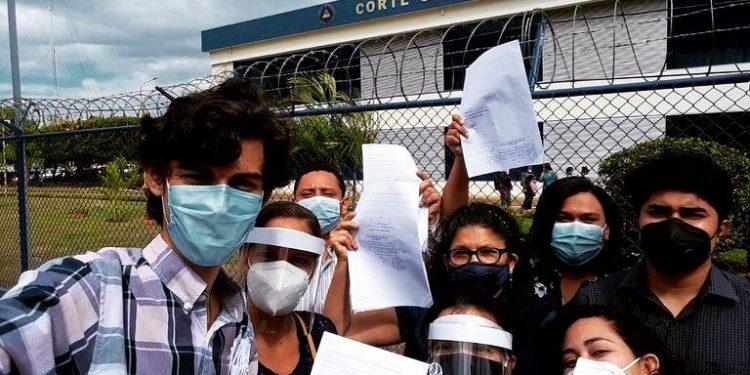 Articulación de Movimientos Sociales se suma al rechazo a la reforma a la Ley de Aguas. Foto: Artículo 66 / Cortesía