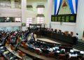 Régimen de Ortega ordena reforma al Código Procesal Penal para sacar de circulación por 90 días a quien quiera. Foto: Internet.