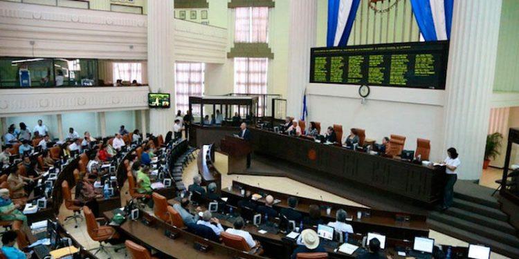 Asamblea Nacional abre convocatoria para candidatos al CSE. Foto: Internet.