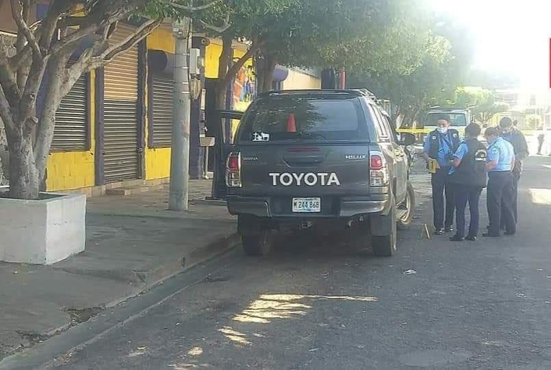 Policía asegura tener sospechoso en el caso de asesinato del hermano del Obispo Solorzano. Foto: Internet.
