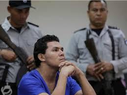 Justicia orteguista acusa al preso político Carlos Bonilla de trafico drogas, pese a que fue girada orden de libertad . Foto: El 19 Digital