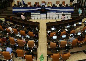 Dictadura apurada por poner en vigencia su cadena perpetua, manda a sus diputados a reformar de urgencia el Código Penal. Foto: Internet.