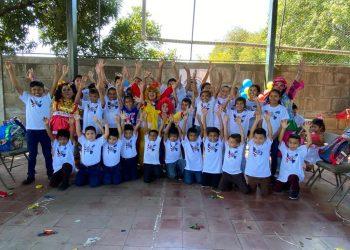 Emprenden campaña para que Niños y niñas de Nicaragua huérfanos por femicidio puedan regresar a clase . Foto: Artículo 66 / Cortesía