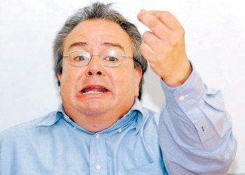 Gustavo porras calla por la masacre de 2018 contra opositores. Foto: Artículo 66 / La Prensa