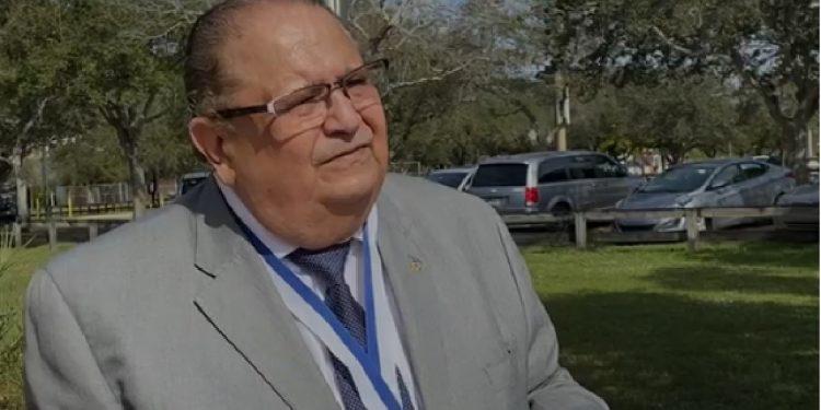 Movimiento Mundial Dariano «reprocha» manipulación política de figura de Rubén Darío a manos de Daniel Ortega y Rosario Murillo. Foto: Redes.