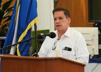 José Adán Aguerri «prevé» varios candidatos desde la oposición contra Ortega. Maradiaga dice que sería una «traición». Foto: Internet.