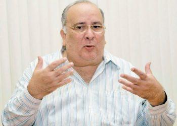 José Pallais, opositor arrestado