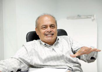 José Dávila es el nuevo director ejecutivo de la Alianza Cívica en sustitución de Juan Sebastián Chamorro. Foto: La Prensa.