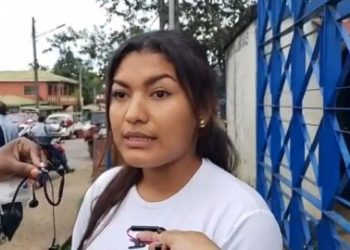 Periodista Kalúa Salazar apela fallo, pero «ofendidos» exigen pena máxima de 300 días multas. Foto: Artículo 66 / Cortesía