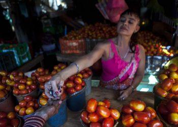 Propondrán incremento de 1% y 2% al salario mínimo en Nicaragua. Foto: Artículo 66/ EFE..