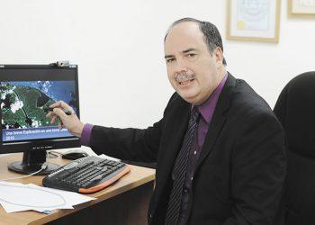 Fallecimiento Mauricio Herdocia mueve expresiones de condolencias de personalidades y organizaciones. Foto: Vos TV