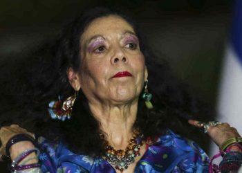 Para Rosario Murillo los opositores ahora son «pobrecitos» y «enfermos». Foto: Internet.