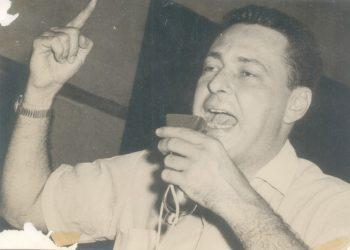 43 años del asesinato del Mártir de la libertades públicas y la dictadura continúa su agresión a la prensa independiente. Foto: Artículo 66 / La Prensa