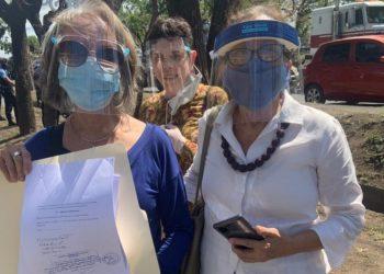 «Picos Rojos» interpone recurso por inconstitucionalidad contra la reforma a la Ley de Aguas. Foto: Artículo 66 / Cortesía