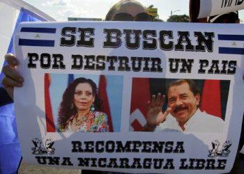 Dictadura Ortega-Murillo no las tendrá fácil con administración Biden, consideran opositores. Foto: The New York Time