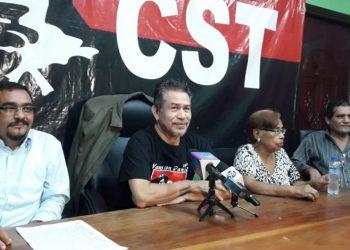 Sindicatos Sandinistas ceden en demanda del 5% de aumento del salario mínimo y ahora piden el 3% y aumento del techo de IR hasta 150 mil córdobas. Foto: Internet.