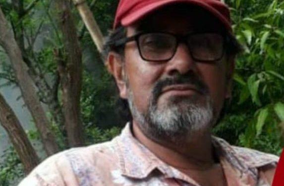 CPDH: Benjamín «Tikay» Gutiérrez es perseguido político por dejar el FSLN para unirse a la lucha cívica