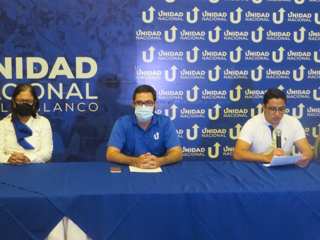 Nicaragua vive un «Estado policial de facto» y de «fala total de libertades civiles», denuncia UNAB. Foto: N. Miranda/Artículo 66.