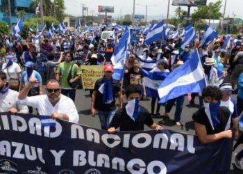 UNAB inició la campaña electoral interna para elegir a su nuevo consejo político. Foto: Internet.
