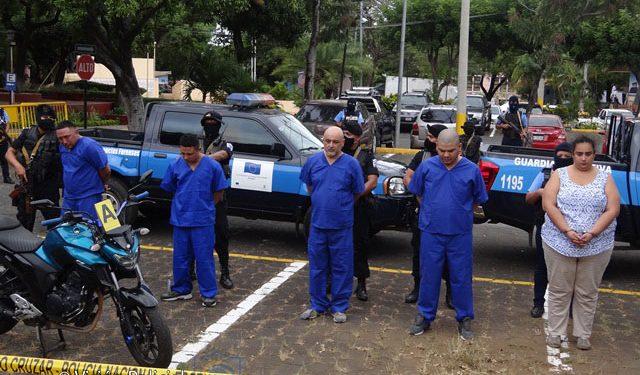 Asesinato de Donaldo Solórzano fue para no pagar deuda de 132 mil dólares . Foto: PN.