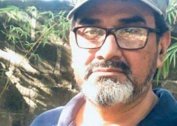 Acusan por narcotráfico y tenencia ilegal de armas al opositor Benjamín «Tikay» Gutiérrez. Foto: RRSS.
