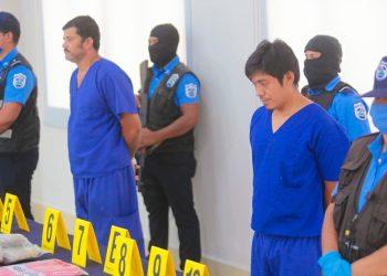 Reprograman juicio contra presos políticos Danny García y William Caldera. Foto: Gobierno.