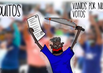 La Caricatura: El negocio de los indultos