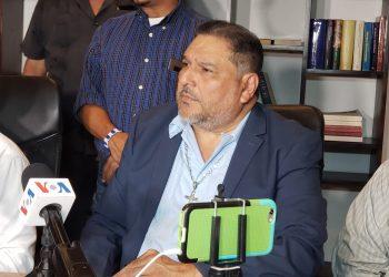 Jueza ordenó la libertad del Abogado Manuel Urbina Lara, pero la Policía lo niega. Foto: Artículo 66