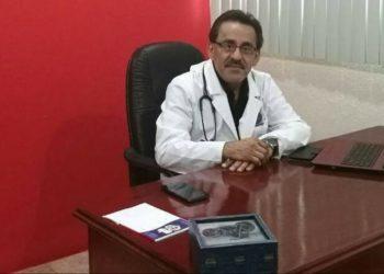 Dictadura ordena despido de médico especialista del hospital Roberto Calderón. Foto: Redes sociales