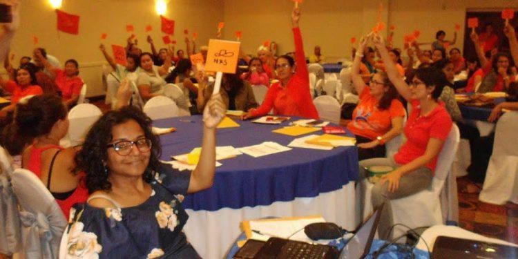 MRS cambia de nombre a UNAMOS y se define democrático, progresista y renovador. Foto: Internet.