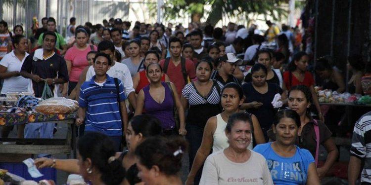 Polarizada y a la espera de un «caudillo»: El escenario de Nicaragua en año electoral, según informe. Foto: END.