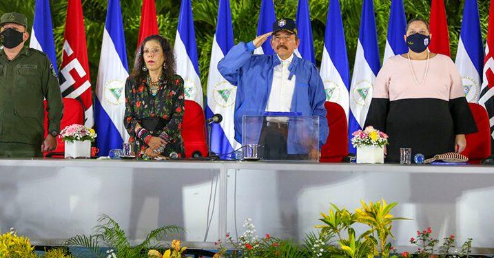 Régimen amenaza con multas de hasta 500 mil dólares a Agentes Extranjeros. Foto: Gobierno