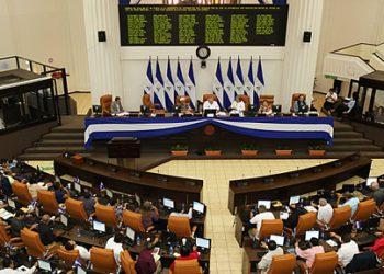Dictadura de Ortega reforma Ley de Consumidor para «resucitar» financieramente a sancionados. Foto: Internet.