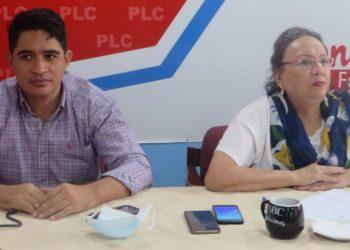 PLC no descarta unificar fuerza con sectores de oposición . Foto: Artículo 66 / Noel Miranda