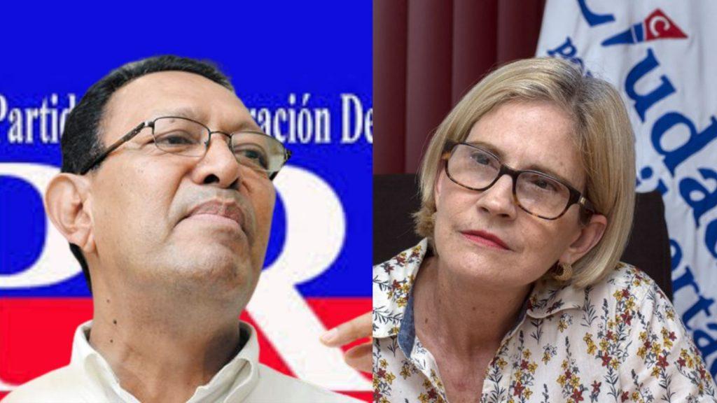 PRD asistiría a reunión con CxL pero «como Coalición Nacional». Foto: Internet.