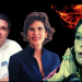 Rosario Murillo a los Chamorro: «Se creen corona de oro»