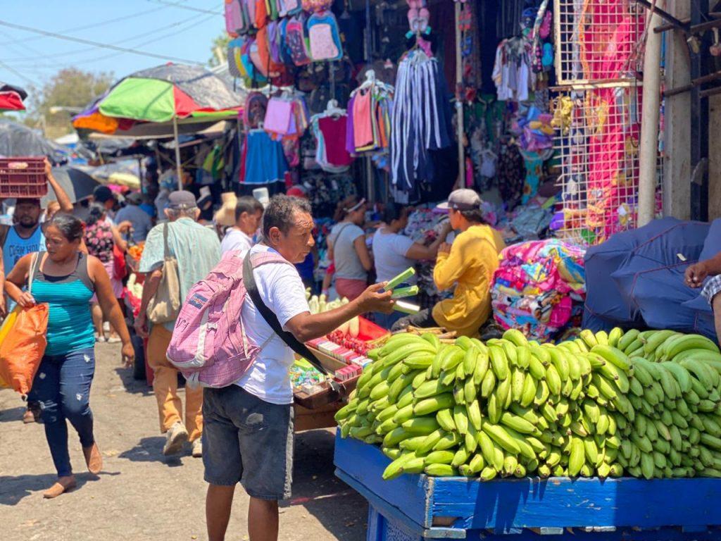Iván Acosta asegura que economía crecerá 2.5 por ciento, economista independiente lo contradice. Foto: Internet.