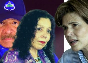 Cristiana Chamorro reta a un debate a Daniel Ortega y Rosario Murillo para que la ciudadanía vea quién miente