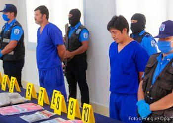 Declaran culpables a los presos políticos de Masaya Danny García y William Caldera . Foto: El 19 Digital