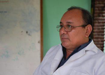 «Hay que aprender a vivir con el miedo» afirma el doctor José Luis Borge, tras ser agredido por motorizados orteguistas