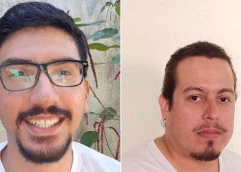 Liberan a los opositores Santiago Fajardo y Enrique Cuadra, y les advierten que «dejen de protestar o van presos». Foto: Artículo 66